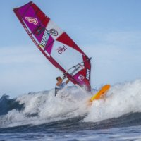 Windsurfing » 10.09.15 Part 2
